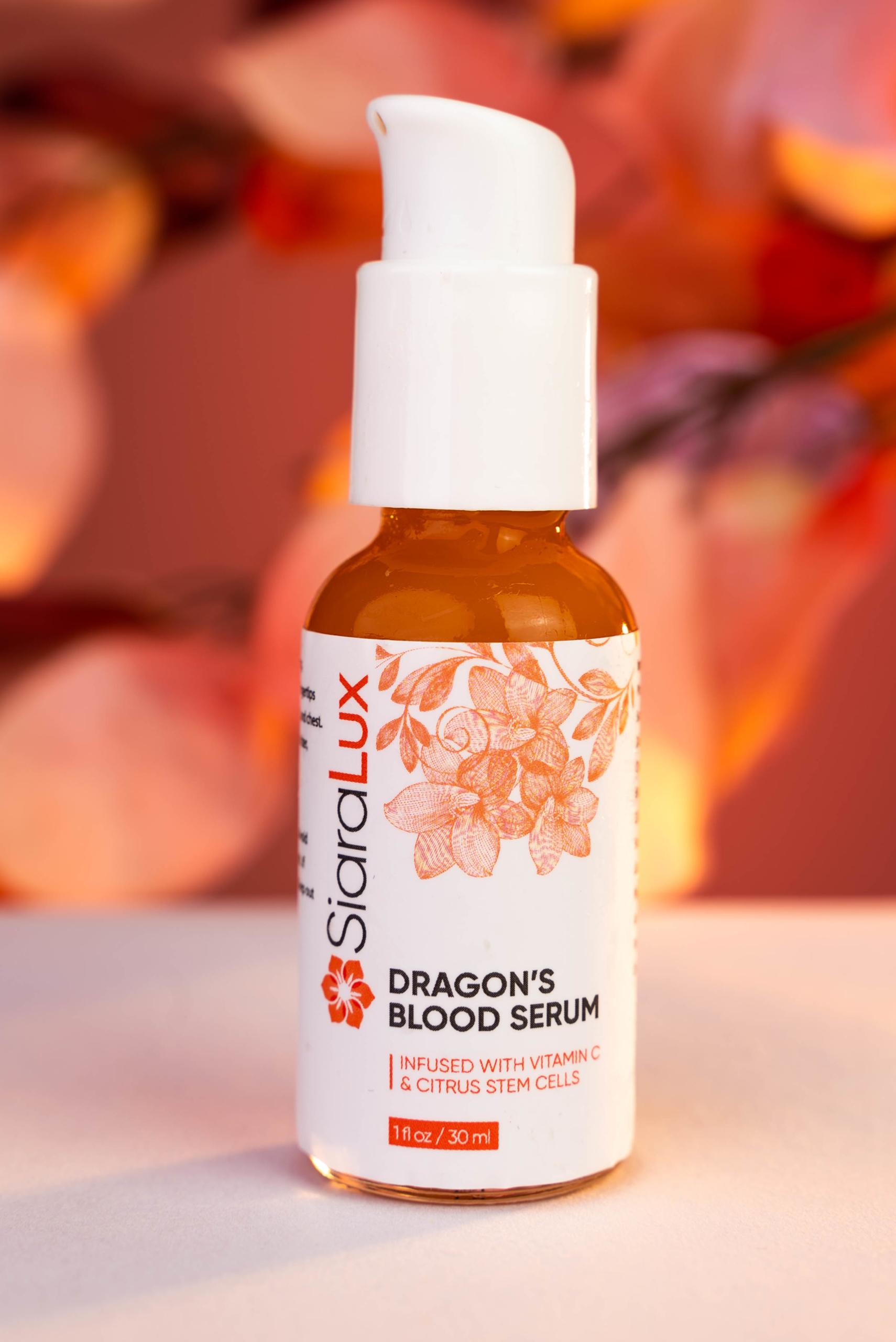 Dragon Blood Serum